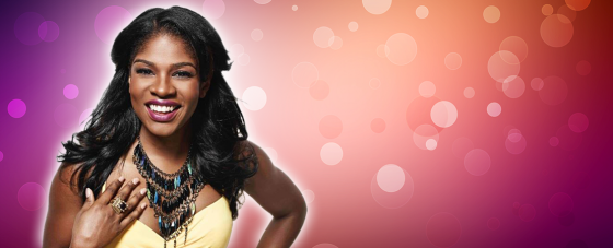 "Actress Edwina Findley Dickerson is ""One To Watch"""